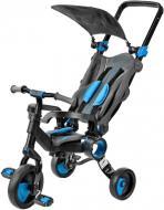 Велосипед дитячий Galileo Strollcycle Black синій GB-1002-B