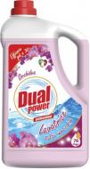 Гель для машинного прання Dual Power Орхідея 4,88 л
