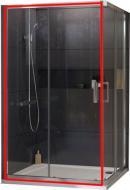 Душова стінка Ravak 10RV2K-110 Полірований алюміній Transparent