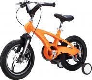 Велосипед дитячий Miqilong YD 16 помаранчевий MQL-YD16-Orange