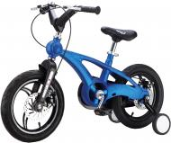 Велосипед дитячий Miqilong YD 14 синій MQL-YD14-Blue