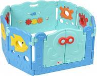 Огорожа-манеж Same Toy Aole Океан 6+2 AL-W16090201