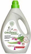 Кондиционер для белья Organic Control Алоэ вера 1.2 л