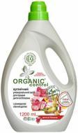 Гель універсал Organic control для дитячої білизни з ромашкою 1,2 л