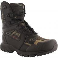 Ботинки Magnum Lynx 8.0 WP CHOCOLATE/CAMO 45 Коричневый (MGL80C)