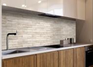 Наліпка на кухонний фартух Zatarga Текстура 04 65x250 см