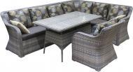 Комплект мебели Bella Vita Аврора серый