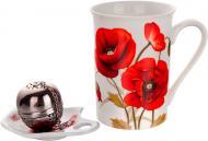 Набор чайный Маки 340 мл 60HM08092-A Banquet