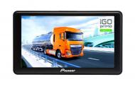 GPS навигатор Pioneer A76 ANDROID с картой Европы для грузовиков 2020 (pi_and76i)