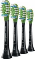 Насадки для электрической зубной щетки Philips Sonicare Whitening HX9064/33