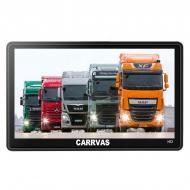GPS-навігатор Carrvas Pro Europe Truck з мапами усієї Європи (careu_070)