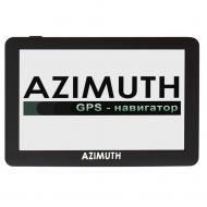 Автомобильный GPS Навигатор Azimuth B52 Plus (68-50521)