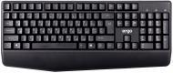 Клавіатура Ergo (K-230USB) black