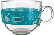 Чашка Malaga Coffee 435 мл 04207005 Banquet