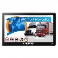 Навигатор CARRVAS 7 с картами EUROPE для грузовиков (car_gpc7tr)