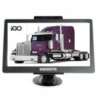 Навигатор Kmdrive Truck с картой Европы для грузовиков (KM_707145)