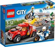 Конструктор LEGO City Негаразди з аварійною вантажівкою 60137
