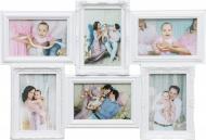 Колаж Класика на 6 фото 10x15 см