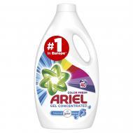Гель для машинного та ручного прання Ariel Touch Of Lenor Color 2,2 л
