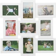Колаж Класика на 9 фото 10x15 см