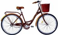 "Велосипед 26"" Ardis Betty коричневий 0237"