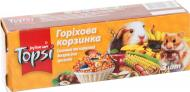 Ласощі Topsi  Десерт Горіхова корзинка 3 шт 45 г