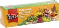 Десерт Topsi  Овочева корзина 45 г 3 шт