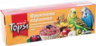 Ласощі Десерт Фруктова корзинка 3 шт. 45 г