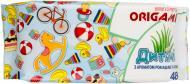 Вологі серветки Origami Детские с ароматом ромашки и алоэ 48 шт.