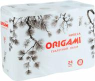 Туалетний папір Origami HORECA 24 шт.