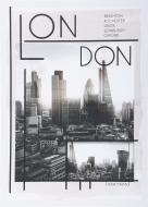 Картина Лондон 50x70 см
