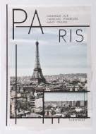 Картина Париж 70x50 см XCC176006T