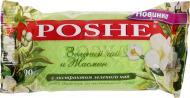 Мило POSHE Зелений чай та жасмин 90 г