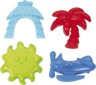 Набор для игры с песком Ecoiffier Лагуна 000142