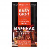 Маринад Easy Grill Ірландський віскі 170 г