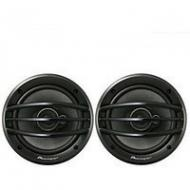 Автоколонки Pioneer TS 1374 200W 3-х полосные 13 см Черный (11446)