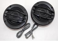 Автоколонки TS 1074 10 см 500 Вт Черный (6773)