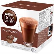 Гарячий шоколад Nescafe Dolce Gusto Chococino 270 г (5219918)