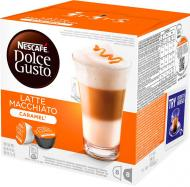 Кава мелена Nescafe Dolce Gusto Caramel Latte Macchiato 188,8 г (12136960)