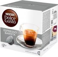 Кава мелена Nescafe Dolce Gusto Espresso Barista 120 г (12141754)