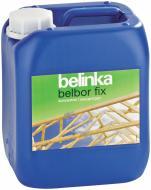 Пропитка Belinka Belbor FIX желтый не создает пленку 5 л