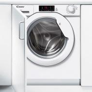 Вбудовувана пральна машина Candy CBWM 814D-S