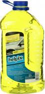 Омивач скла Helpix лимон літо 4л