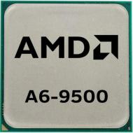 Процесор AMD A6-9500 3,8 GHz Socket AM4 Tray (AD9500AGABMPK)
