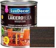 Лакобейц для древесины LuxDecor палисандр глянец 2,5 л