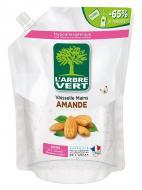 Засіб для ручного миття посуду L'Arbre Vert Мигдаль 1л