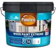 Краска Pinotex WOOD PAINT EXTREME stay clean BC полумат база под тонировку 2,35 л