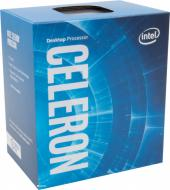 Процесор Intel Celeron G4900 3,1 GHz Socket 1151 Box (BX80684G4900)