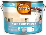 Грунтовочная краска Pinotex WOOD PAINT PRIMER білий мат 1 л