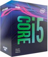 Процесор Intel Core i5 9500 3 GHz Socket 1151 Tray (CM8068403362610)